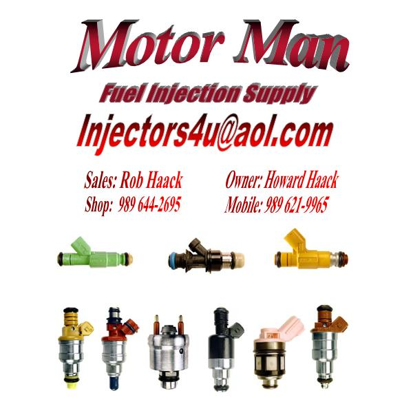 Multiport Injection
